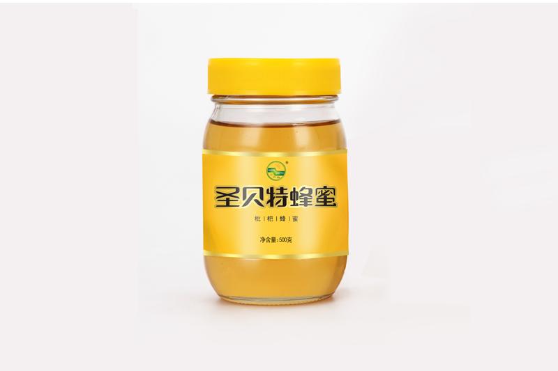 500g枇杷蜂蜜