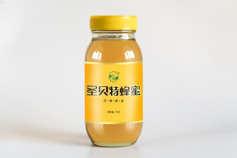 1000g 洋槐蜂蜜